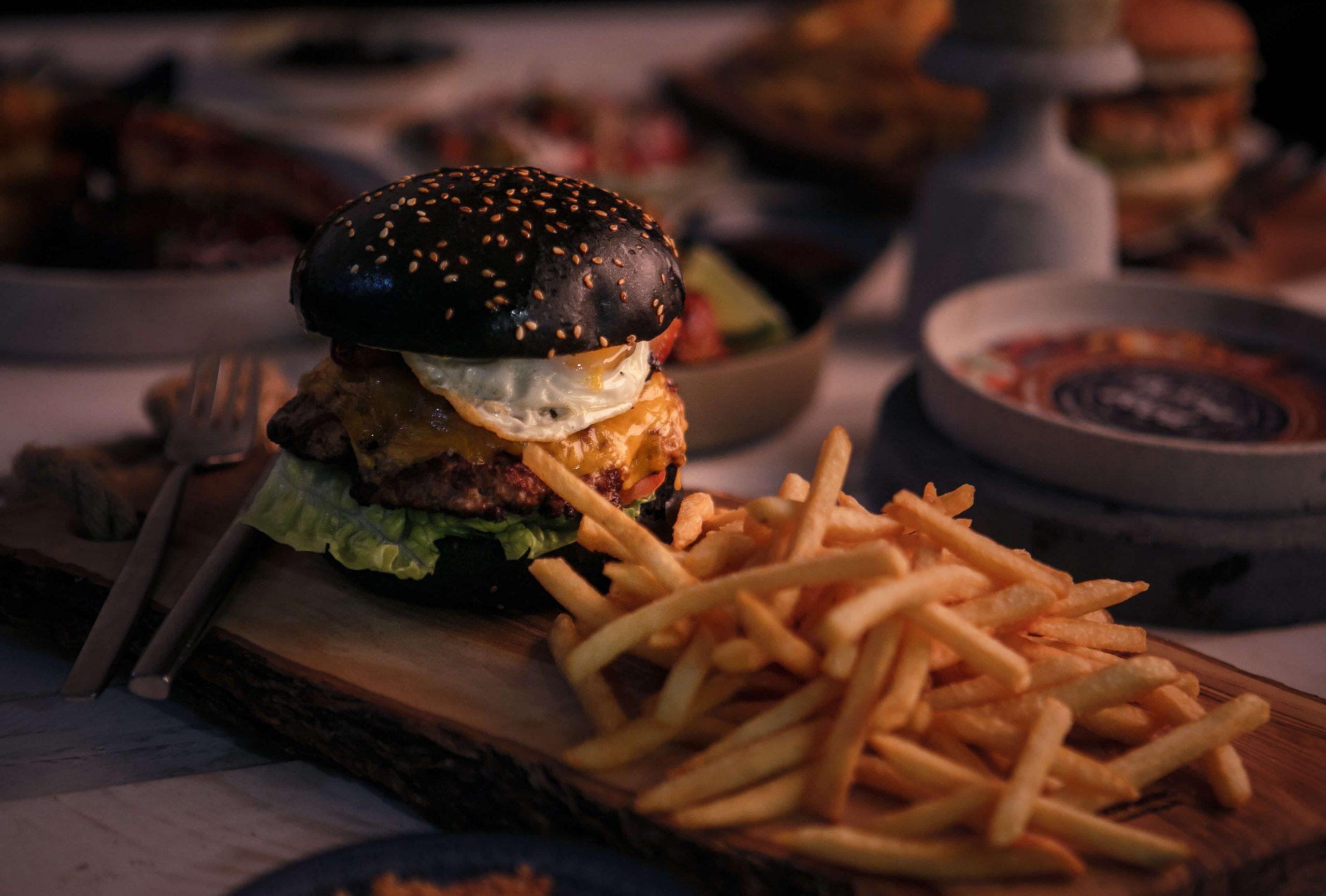 World of food - MAD-102