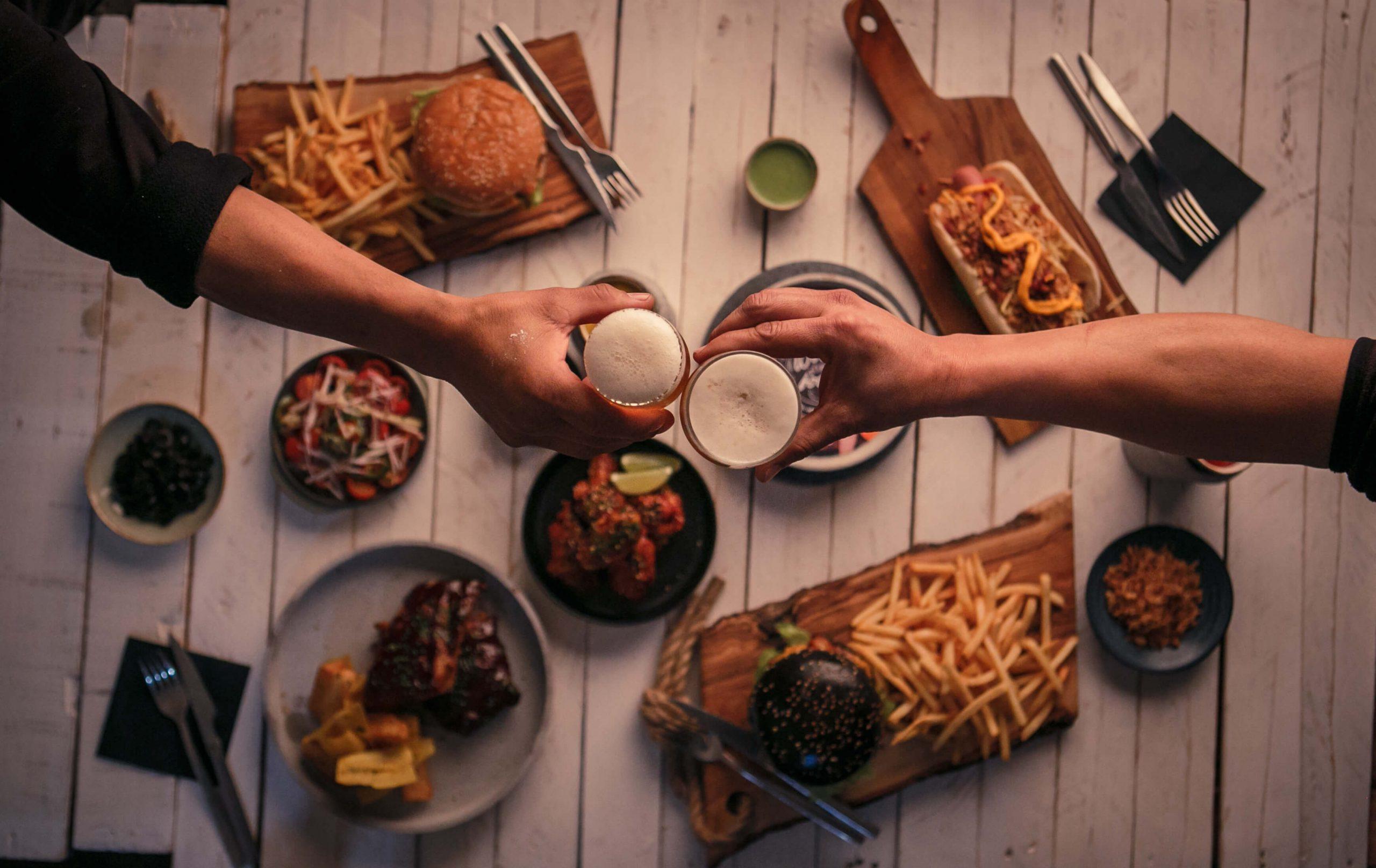 World of food - MAD-126