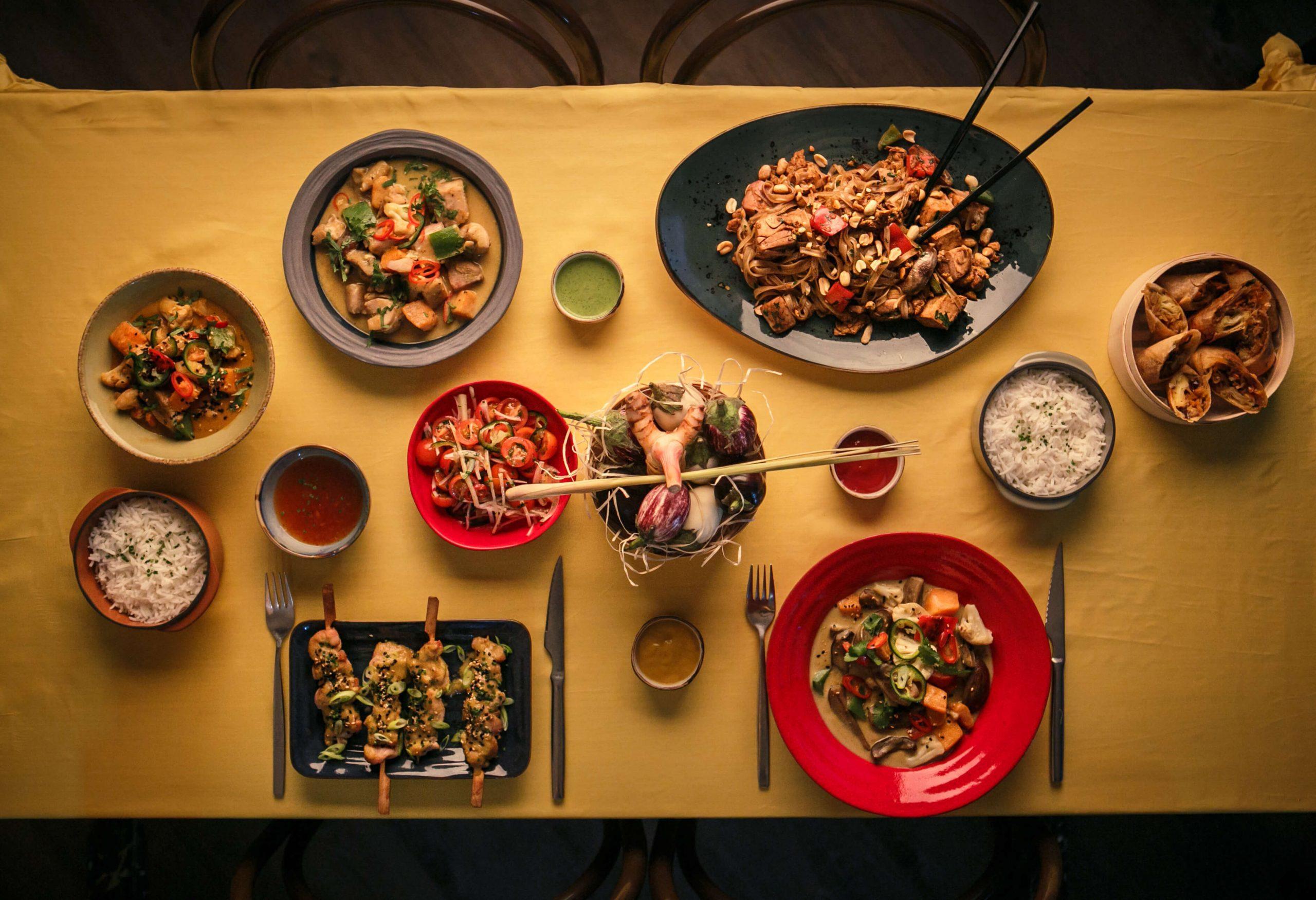 World of food - MAD-187