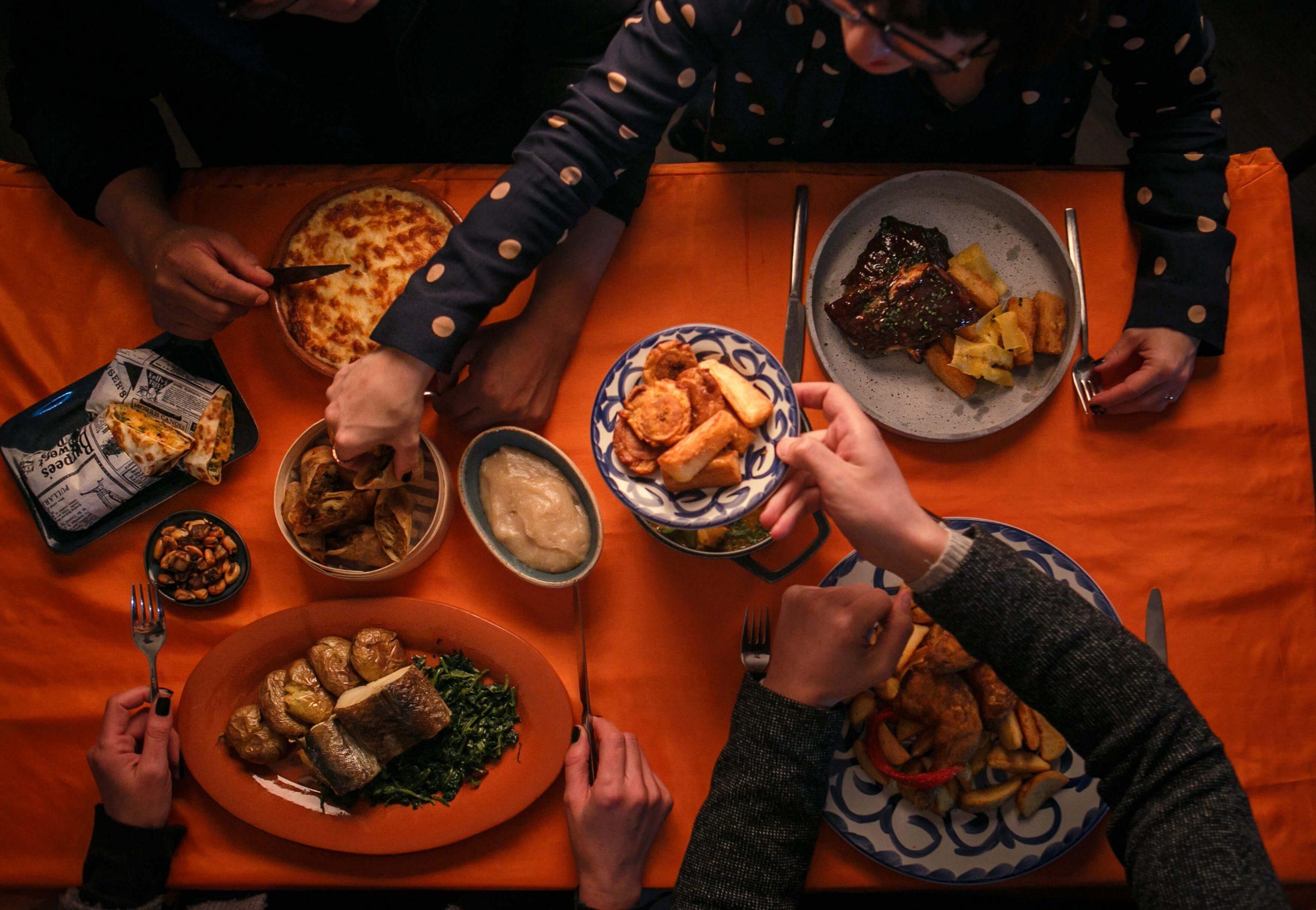 World of food - MAD-295