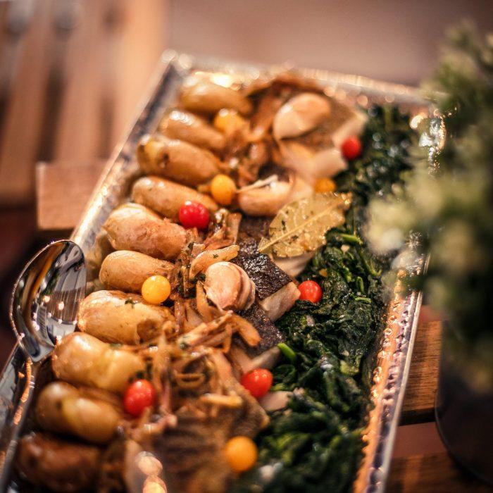 The MAD Kitchen - Natal